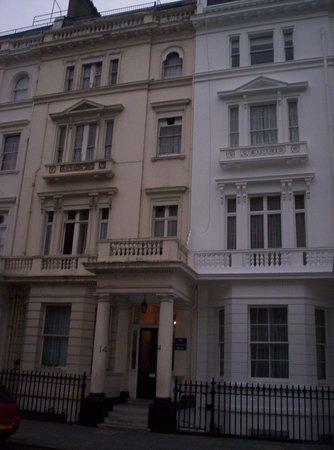 Photo of Acacia Hotel London