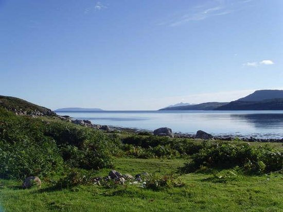 Photo of Raasay House Hotel & Activities Isle of Raasay