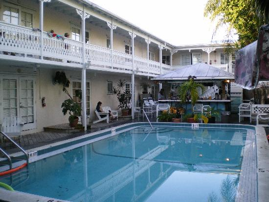 Key West Hotels And Bed And Breakfast