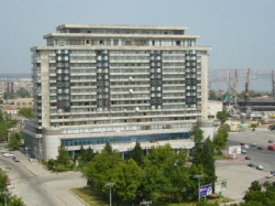 Photo of Apsheron Hotel Baku