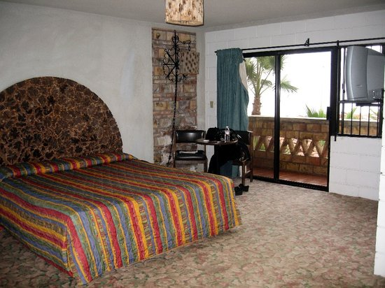Photo of Los Pelicanos Hotel Rosarito