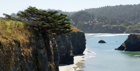 Mendocino