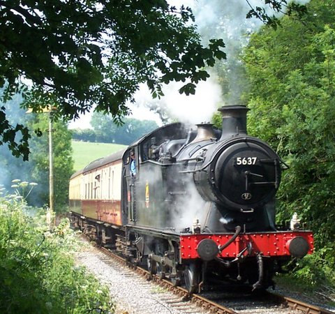 Train And Hotel Deals Uk