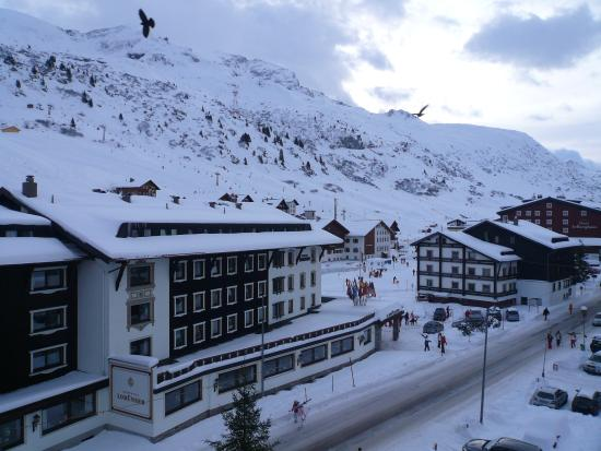 Photo of Alpen Hotel Valluga Zurs