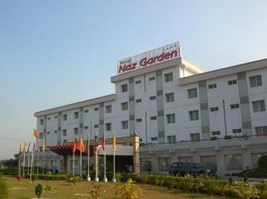 Photo of Hotel Naz Garden Bogra