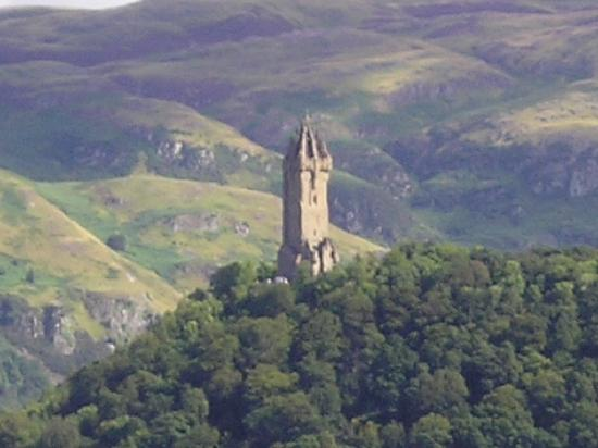The Wallace Monument Braveheart Picture Of Stirling Castle Stirling Tripadvisor