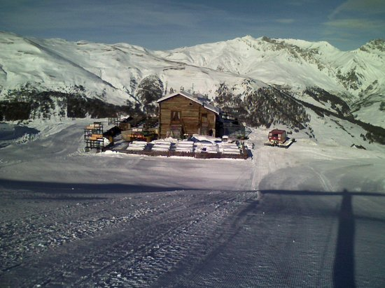 Livigno, Italia: camanel dec 2007