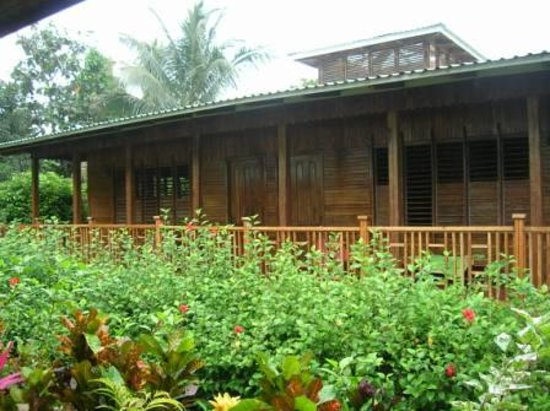 Photo of Kelly Creek Hotel Cahuita