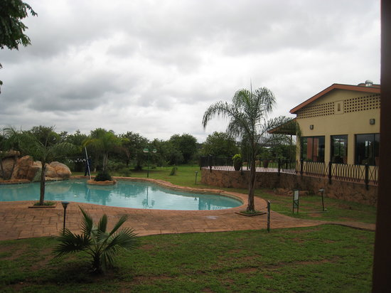 Photo of Golfview Hotel Lusaka