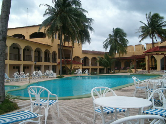 Photo of Hotel El Castillo Baracoa