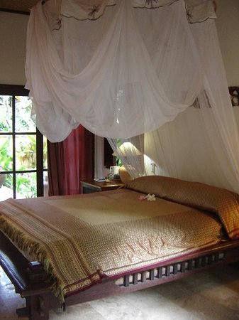 Alang-Alang Boutique Beach Hotel: The Room