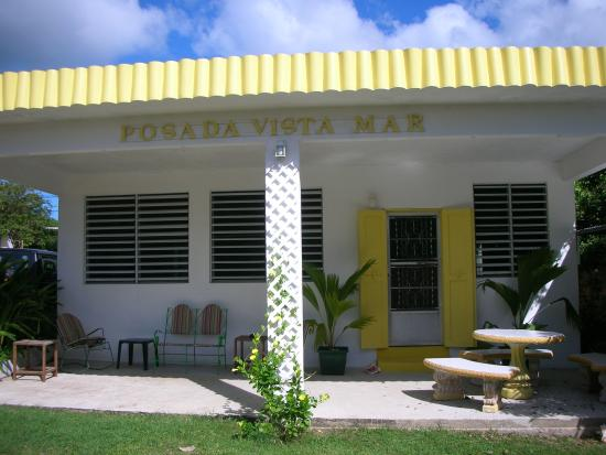 Photo of Posada Vistamar Isla de Vieques