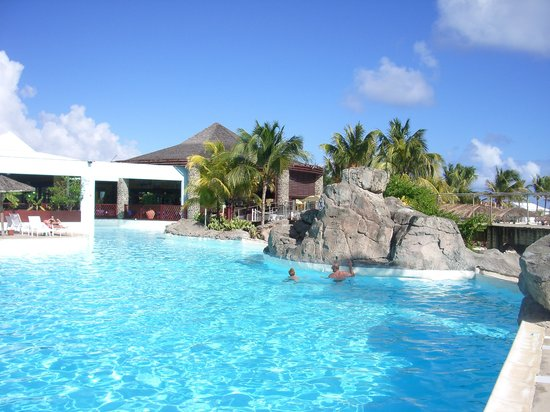 Photo of Le Manganao Hotel Club Paladien St. François