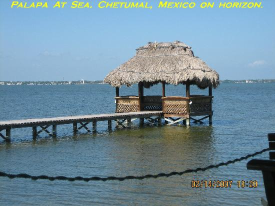 Photo of Casa Blanca by the Sea Hotel Corozal