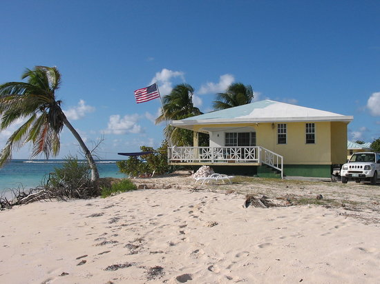 Anegada Seaside Villas