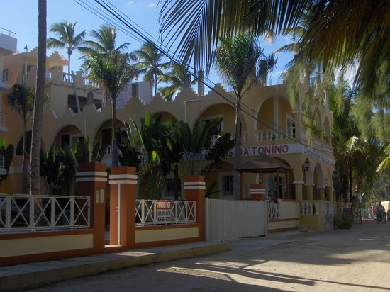 Photo of Da Tonino Hotel Punta Cana