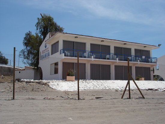 Hotel Bahia Chinchorro
