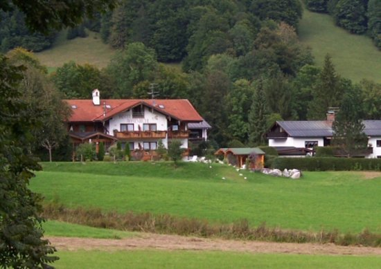 Photo of Hotel Rosenbichl Berchtesgaden