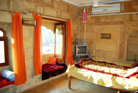 Photo of Hotel Star Haveli Jaisalmer