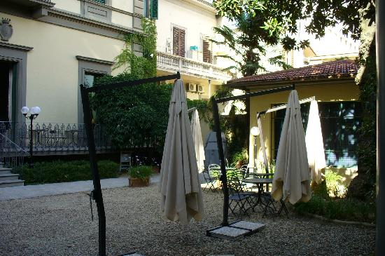 Photo of Hotel Lorenzo il Magnifico Florence