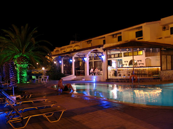 Photo of Hotel Seaview Faliraki