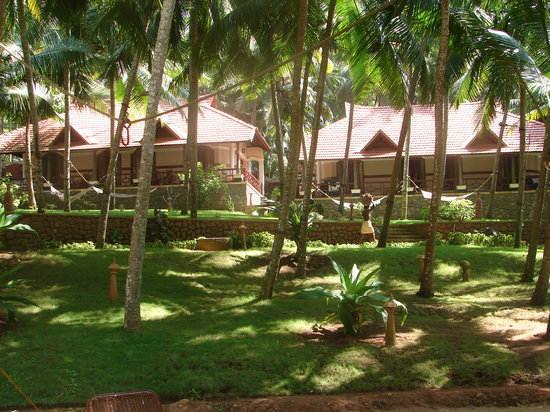 Photo of Thapovan Heritage Home Kovalam
