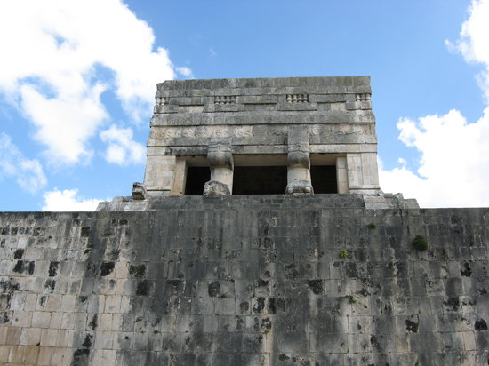 Chichn Itz, Mxico: Chichen Itza