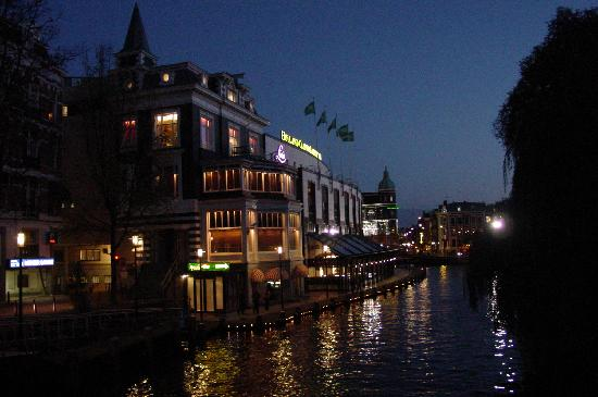 casinos amsterdam