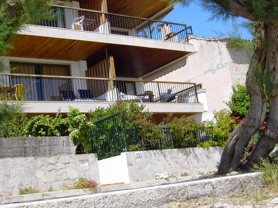 Photo of Vista Boquer Apartments Pollenca