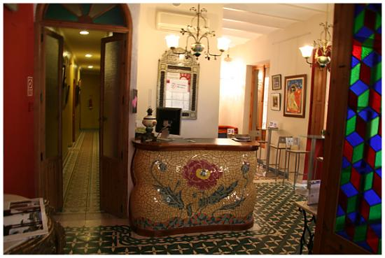 Photo of Pension Les Monges Alicante