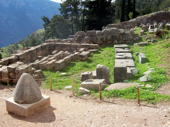 Delphi Vacations, Tourism and Delphi, Greece Travel Reviews ...