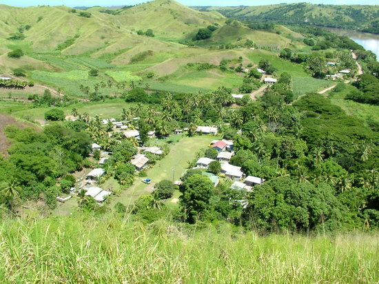 Korolevu