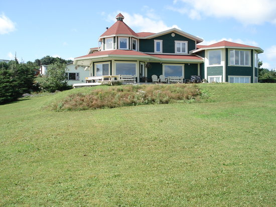 Photo of Elaine's Bed and Breakfast By The Sea Witless Bay