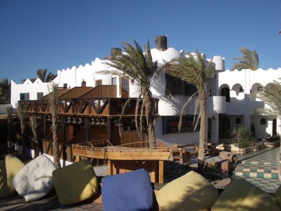 Photo of Penguin Village Dahab