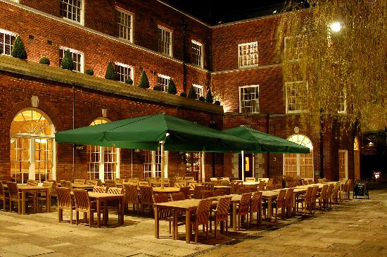 Charlotte House Hotel (Lincoln, United Kingdom) - B&B Reviews - TripAdvisor