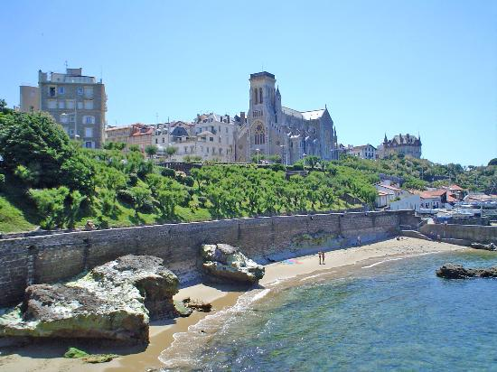 Biarritz Photos