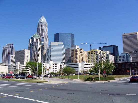 ‪‪Charlotte‬, ‪North Carolina‬: Charlotte, NC‬