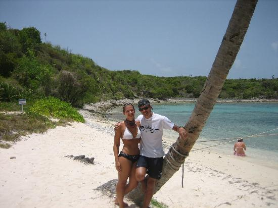 Francesca e andrea in antigua picture of cocobay resort bolans tripadvisor