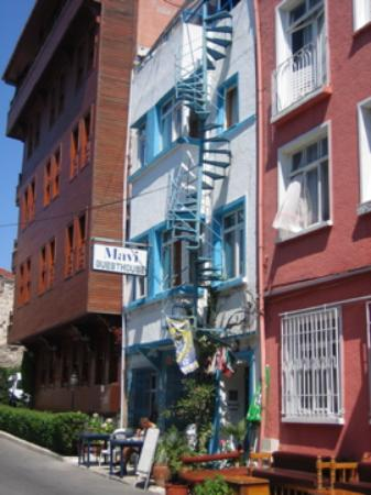 Photo of Mavi Guesthouse Istanbul