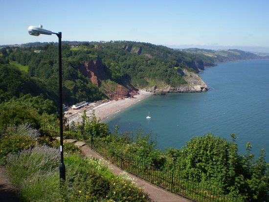 Babbacombe Seafront, Torquay