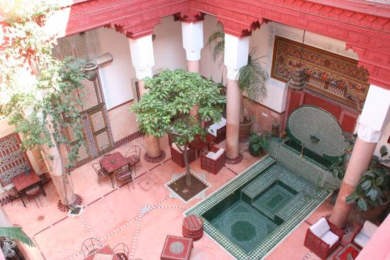 Riad Chorfa