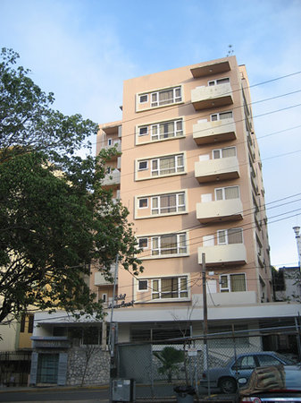 Photo of Olimpo Court Hotel San Juan