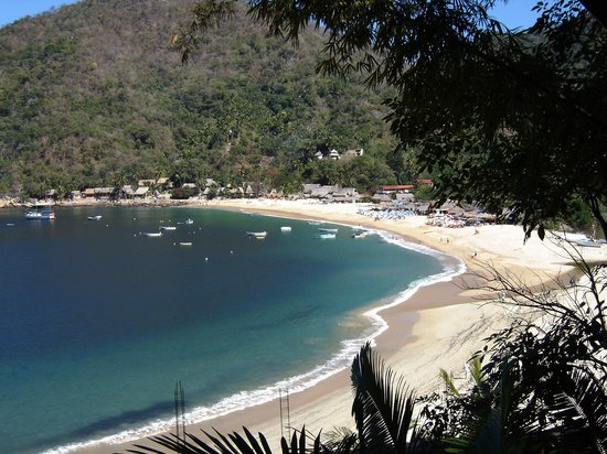 yelapa beach 2