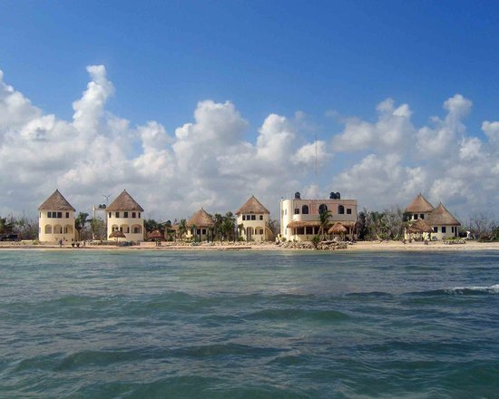 Mahahual attractions