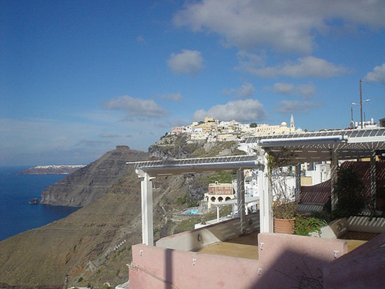 Photo of R&F Studios Santorini