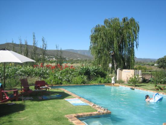 Photo of Aasvoelkrans Bed and Breakfast Montagu