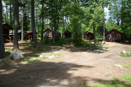 Kingsley Pines Family Camp
