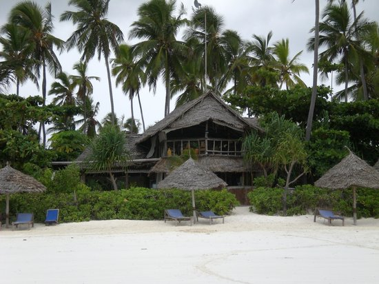 Photo of Nyoto Beach Bungalows Zanzibar