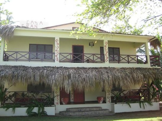 Photo of Casa Grande Beach Hotel Las Terrenas