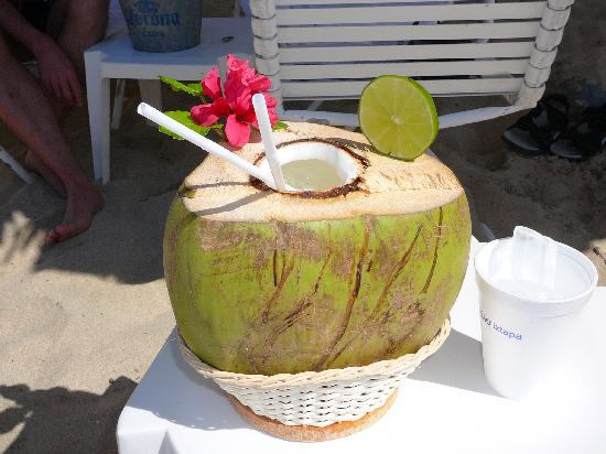 how to make coco loso drink